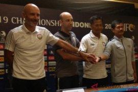 Hadapi Taiwan, Indonesia perkuat pertahanan dan antisipasi bola mati