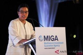 Menkeu tekankan Indonesia peroleh manfaat positif dari Pertemuan IMF-WB