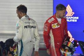 Akibat kabut asap Indonesia, F1  Singapura terancam batal