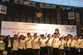 TKN Jokowi-Ma'ruf ajak parpol-relawan satukan energi
