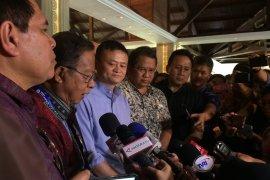 """Jack Ma berharap Indonesia dapat belajar dari """"11/11"""""""