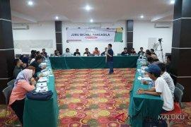 KBI latih juru bicara Pancasila di Ambon