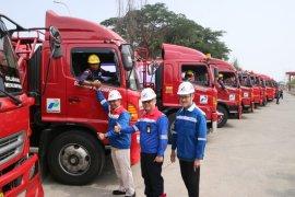 Pertamina kirimkan mobil tangki pengganti ke Makasar dan Pare-Pare