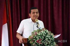Pemerintah Aceh tetapkan daftar informasi publik dikecualikan