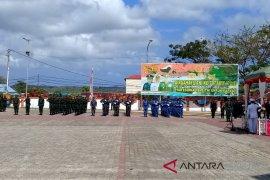 HUT ke-73 TNI digelar di Lodar El