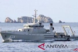Pusat Hidrografi dan Oseanografi TNI AL pastikan pelayaran di Teluk Palu aman