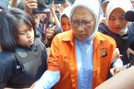 Polda Metro Jaya perpanjang masa penahanan Ratna Sarumpaet