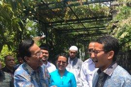 Sandiaga minta kepala daerah fokus urusi pembangunan wilayahnya