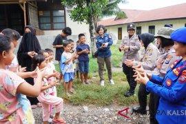 Korban banjir di Aceh Singkil 3.442 jiwa