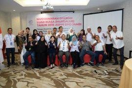 ASPPI Jambi rencanakan gelar iven skala nasional