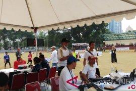 Asiana Cup untuk melatih mental sejak dini