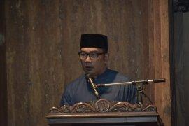 Ridwan Kamil ajak warga shalat istisqa meminta hujan