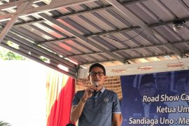 Sandiaga minta Bupati Subang terpilih fokus membangun daerah