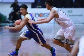 Bola Basket (Rangkuman dan jadwal) - PJ-SM Menangi Laga Perdana Pramusim