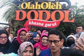 Sandiaga Uno janji bentuk OK OCE Nasional