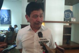 TKN Jokowi-Ma'ruf berkomitmen kampanye positif