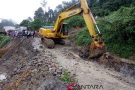 BBPJN: Relokasi Jalan solusi 'Batu Jomba'