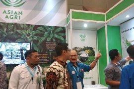 Asian Agri berkomitmen kembangkan energi terbarukan