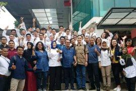 BPODT beri beasiswa kepariwasataan siswa Danau Toba