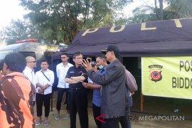 BPJS-TK Mendata Kepesertaan Korban Pesawat Lion Air Yang Jatuh