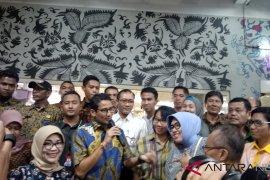 Sandiaga imbau masyarakat bantu tuntaskan kasus penganiayaan Ratna Sarumpaet