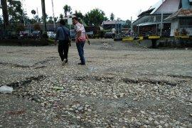 Perbaikan fasilitas Pelabuhan Gunungsitoli dilakukan tahun  2019