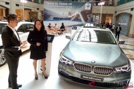 BMW gelar program tukar-tambah mobil baru, merek lain boleh ikut
