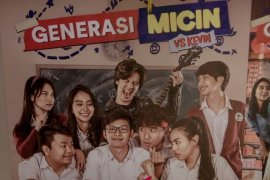 """Generasi Micin vs Kevin"": Curhat keresahan Generasi Z"