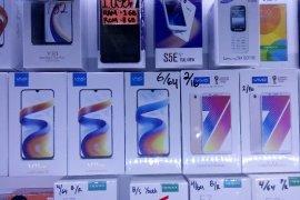 Pelemahan rupiah tidak pengaruhi harga ponsel
