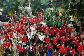 Pelatih timnas U-16 doakan kontingen Asian Para Games sukses