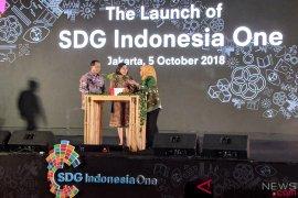 Galang pendanaan infrastruktur, Kemenkeu luncurkan SDG Indonesia One