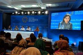 Menkeu tegaskan Indonesia tidak berniat pinjam IMF