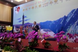 Bantuan Taiwan capai Rp15 miliar