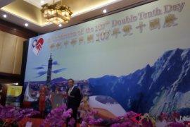 Taiwan perdalam kerja sama dengan Indonesia di berbagai bidang