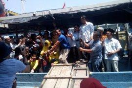 Nelayan keluhkan lamanya pembuatan SIPI ke Sandiaga