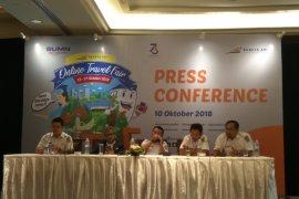KAI incar Rp9 miliar di KAI Online Travel Fair