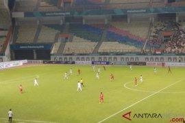 Beto-Irfan bawa Indonesia taklukkan Myanmar 3-0