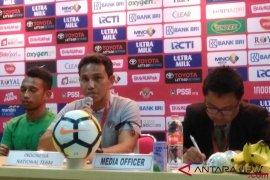 Pelatih terkesan penampilan Alfath Fathier