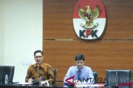 Tersangka proyek Meikarta serahkan diri ke KPK