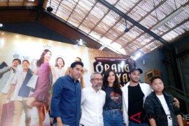 Orang Kaya Baru The Movie gandeng Joko Anwar sebagai penulis cerita