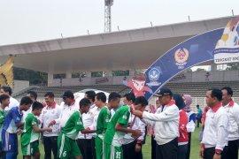Jatim juara Gala Siswa Indonesia