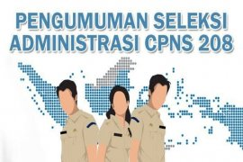 Polda Bengkulu buka formasi CPNS
