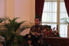 Jokowi berharap prodi baru ikuti perubahan global