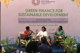 Menkeu optimistis obligasi hijau Indonesia diminati investor