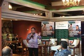 Indonesia kembangkan 19 proyek SDGs berskema PPP