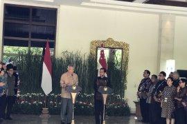 Jokowi-Lee sepakat jadikan Batam sebagai jembatan digital