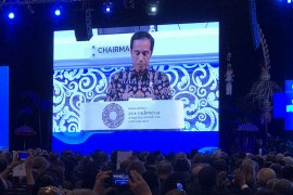 "IMF-WB - Sepekan di Bali dengan dua ""standing ovation"""