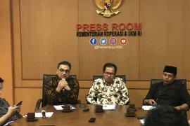 LPDB sebut moratorium pencairan dana bergulir tak rugikan UMKM