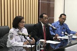 Perbaikan landasan pacu Bandara Palu Rp60 miliar