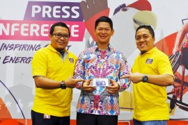 Indosat keluarkan kartu perdana Asian Para Games